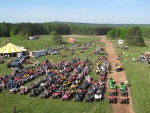 31st Annual Memorial Day ATV/UTV Rally @ Hurley, WI