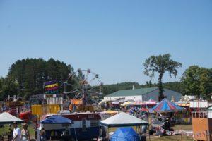 Gogebic County Fair @ Gogebic County Fairgrounds   Ironwood   Michigan   United States