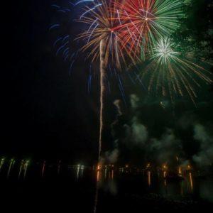 Wakefield 4th of July Week Festivities @ City of Wakefield/Surrounding Area