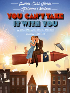 """You Can't Take It With You"" presented by Theatre North @ Theatre North 