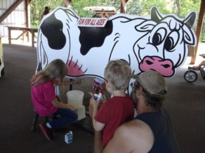 June Dairy Day Celebration @ Iron County Farmers Market | Hurley | Wisconsin | United States