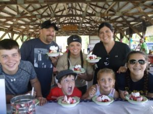Strawberry Shortcake Day @ Iron County Farmers Market | Hurley | Wisconsin | United States