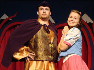 PFCT Presents Snow White at Historic Ironwood Theatre @ Historic Ironwood Theatre | Ironwood | Michigan | United States