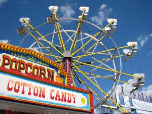 Gogebic County Fair @ Gogebic County Fairgrounds | Ironwood | Michigan | United States