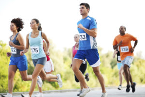 John Jarvi Jr. Memorial Run @ Main Street Fitness  | Ironwood | Michigan | United States