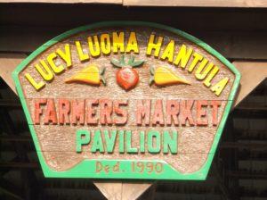 Iron County Farmer's Market @ Iron County Farmers Market | Hurley | Wisconsin | United States