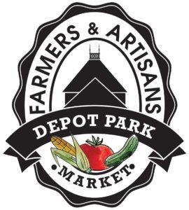 Depot Park Farmers & Artisans Market @ Depot Park, Downtown Ironwood