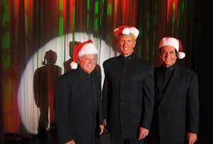 The Lettermen Christmas @ Historic Ironwood Theatre | Ironwood | Michigan | United States