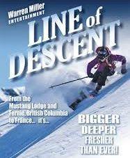 "Warren Miller's ""Line of Descent"" @ Historic Ironwood Theatre   Ironwood   Michigan   United States"