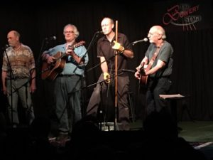 An Evening with Peter Yarrow @ Historic Ironwood Theatre | Ironwood | Michigan | United States
