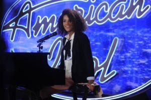 Tristan Mcintosh American Idol Finalist @ Historic Ironwood Theatre | Ironwood | Michigan | United States