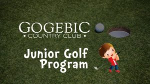 Junior Golf Program @ Gogebic Country Club | Ironwood | Michigan | United States