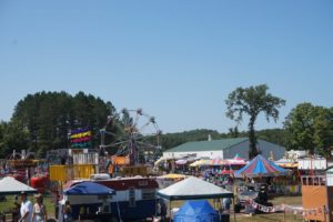 Gogebic County Fair @ The Gogebic County Fair | Ironwood | Michigan | United States