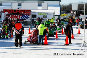 USSA/TLR Cup Race @ Gogebic County Fairgrounds | Ironwood | Michigan | United States