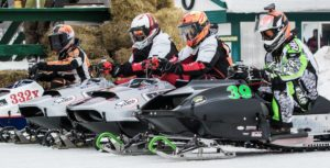 Pro Vintage Snowmobile Race @ Gogebic County Fairgrounds | Ironwood | Michigan | United States