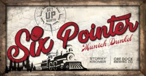 Six Pointer Fall Release Party @ Old Suffolk Ale House | Ironwood | Michigan | United States